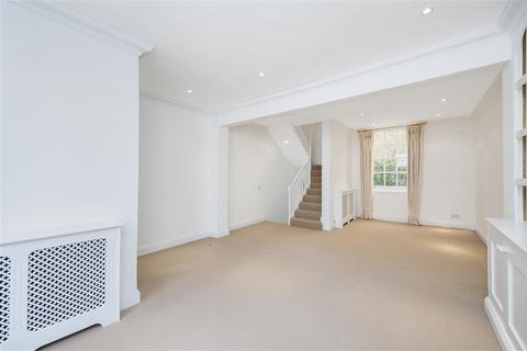 3 bedroom detached house to rent - South End Row, W8