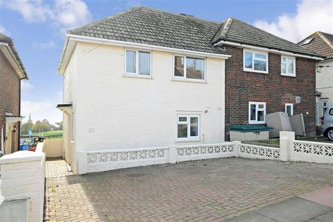 3 bedroom semi-detached house for sale - Maresfield Road, Brighton, East Sussex