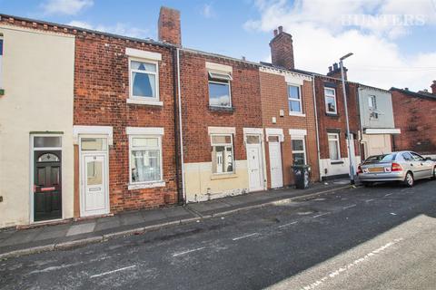 2 bedroom terraced house for sale - Lewis Street, Stoke, Stoke on Trent, ST4 7RR
