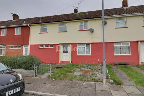 3 bedroom terraced house for sale - Crundale Crescent, Llanishen, Cardiff, CF14