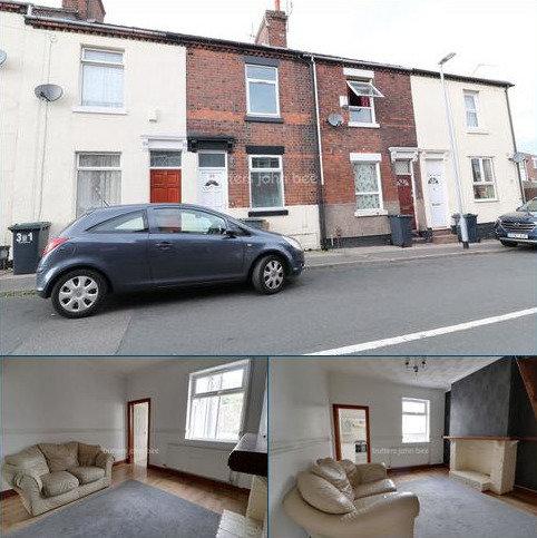 2 bedroom terraced house for sale - Birch Street, Northwood