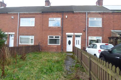 2 bedroom terraced house for sale - Selbourne Terrace, Cambois, Blyth, Northumberland, NE24 1QZ