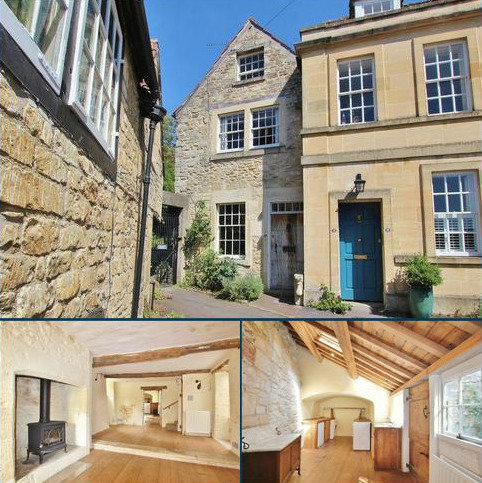 2 bedroom cottage to rent - Coppice Hill, Bradford On Avon