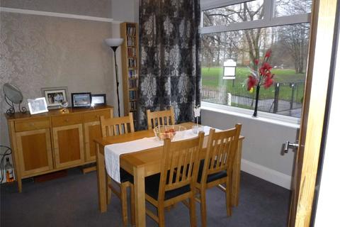 2 bedroom semi-detached house to rent - Curzon Road, Stretford, Manchester, M32