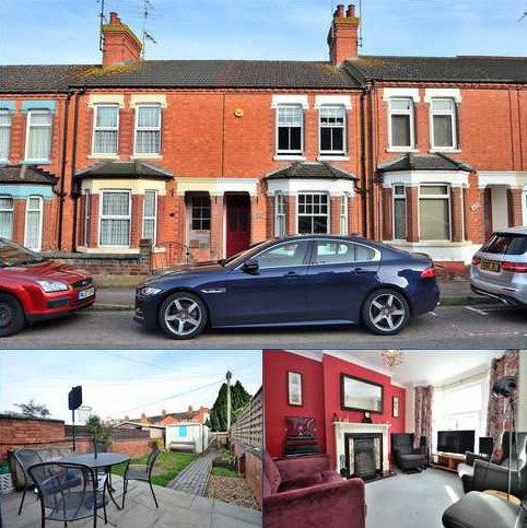 3 bedroom terraced house for sale - Anson Road, Wolverton