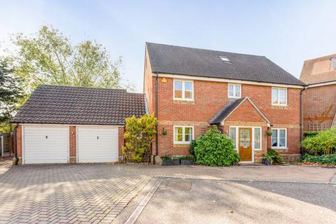 5 bedroom detached house for sale - Emneth Acre, Maldon, Essex, CM9