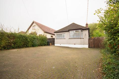 3 bedroom detached bungalow for sale - Chelmsford Road, Shenfield, Brentwood, Essex, CM15