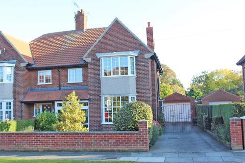 4 bedroom semi-detached house for sale - Redwing Lane, Norton, TS20