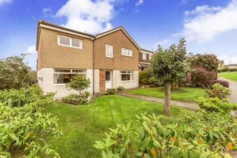 4 bedroom detached house for sale - 60 Eskbank Road, Bonnyrigg, EH19 3AR