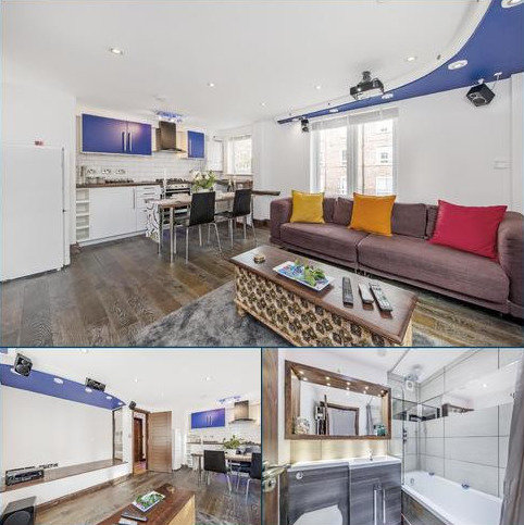 3 bedroom flat for sale - Garner Street, Bethnal Green