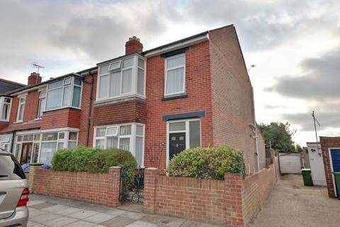 4 bedroom end of terrace house for sale - Petworth Road, Portsmouth