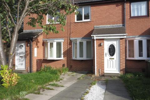 2 bedroom terraced house to rent - Wallace Street, Spital Tongues, Newcastle Upon Tyne , NE2 4AU