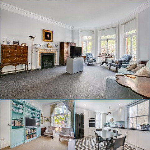 3 bedroom flat for sale - Drayton Gardens, Chelsea, London, SW10