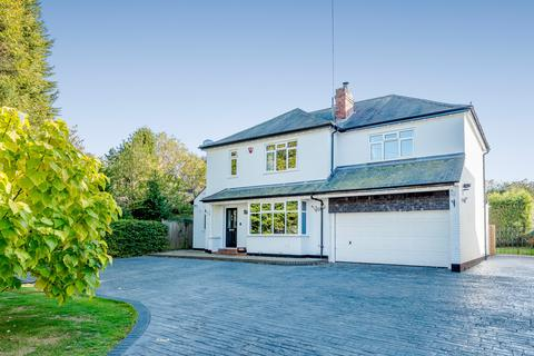 4 bedroom detached house for sale - Field House, Dalby Avenue, Leicestershire, LE7