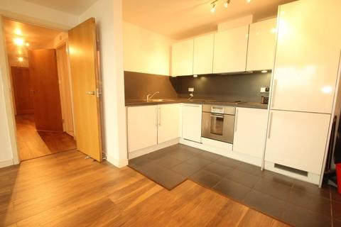 2 bedroom apartment to rent - Centenary Plaza, Holiday Street, Birmingham