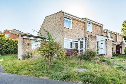2 bedroom semi-detached house for sale - Turner Close, Oxford, Oxfordshire