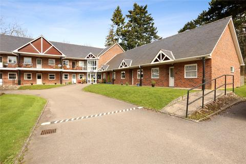 2 bedroom apartment for sale - Pine Court, Lymington Bottom, Four Marks, Alton, GU34