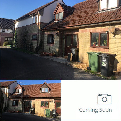 2 bedroom terraced house to rent - The Briars, Backwell, Bristol BS48