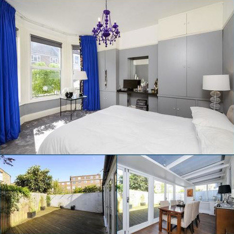 2 bedroom flat for sale - Lavender Sweep, Battersea