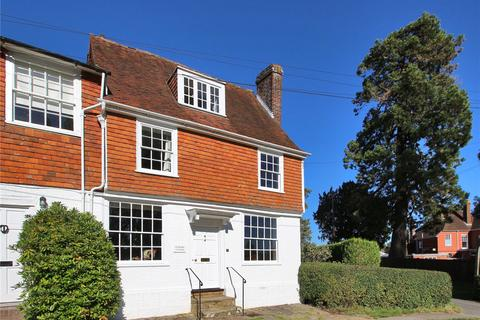 3 bedroom end of terrace house for sale - The Hill, Cranbrook, Kent, TN17