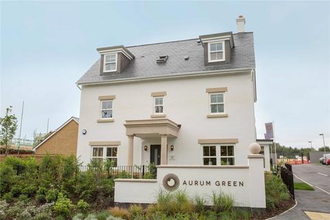 5 bedroom detached house for sale - Aurum Green, Crockford Lane, Chineham, Hampshire, RG24