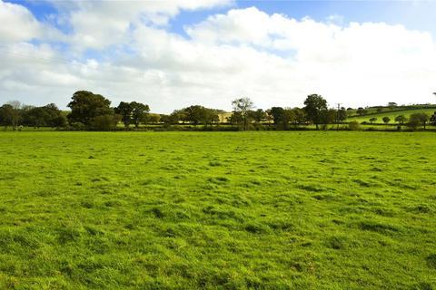 Land for sale - Lot 5 - Shobrooke Farm, Morchard Road, Crediton, Devon, EX17