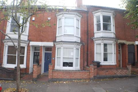 2 bedroom terraced house for sale - Harrow Road, Off Narborough Road, Leicester, LE3