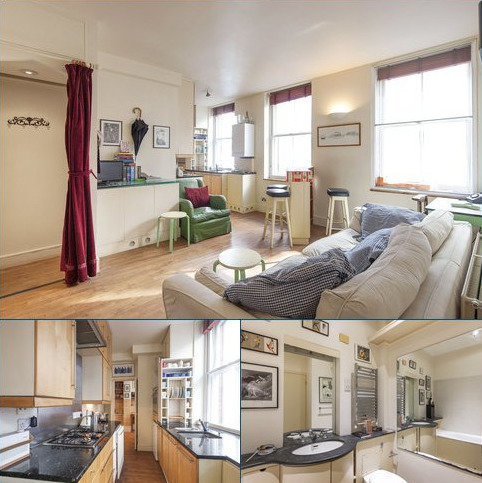 2 bedroom flat for sale - Brewer Street, London, W1F