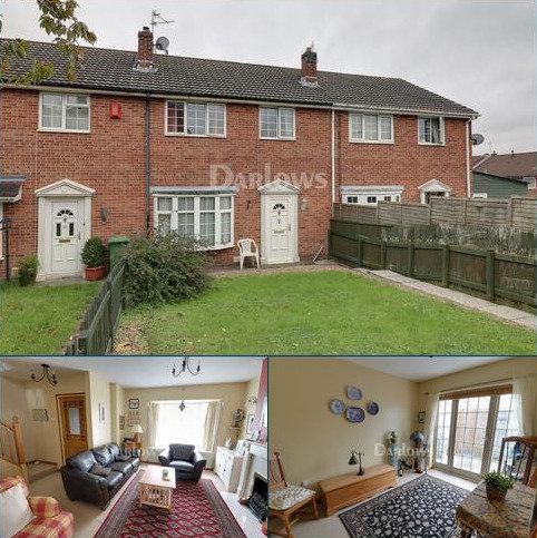 3 bedroom semi-detached house for sale - Glyn Eiddew, Pentwyn, Cardiff, CF23