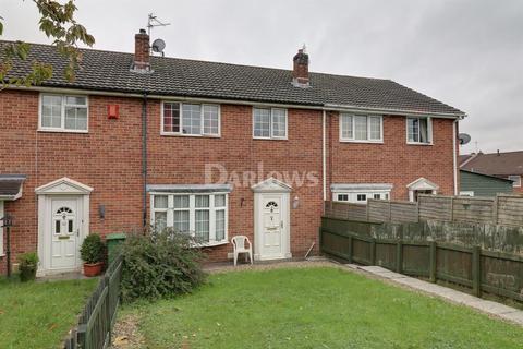 3 bedroom terraced house for sale - Glyn Eiddew, Pentwyn, Cardiff, CF23