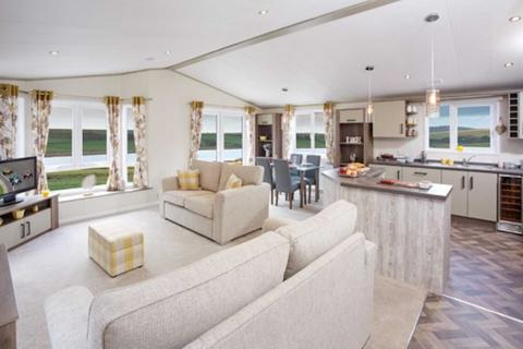 3 bedroom lodge for sale - Ladram Bay Holiday, Budleigh Salterton
