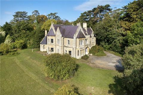 10 bedroom detached house for sale - Wootton, Woodstock, Oxfordshire, OX20