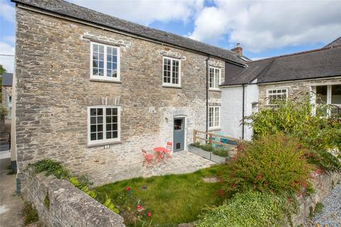4 bedroom cottage for sale - Broadhempston, Totnes, TQ9