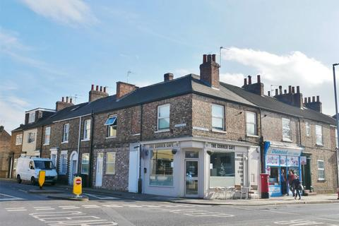 4 bedroom end of terrace house for sale - Clarence Street, York