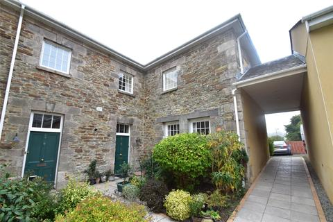 3 bedroom terraced house for sale - Retreat Court, St. Columb Major