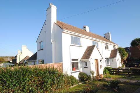 4 bedroom semi-detached house for sale - Field Close, Braunton