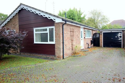 2 bedroom detached bungalow for sale - Cadden Drive, Tile Hill, Coventry, West Midlands. CV4 9FN
