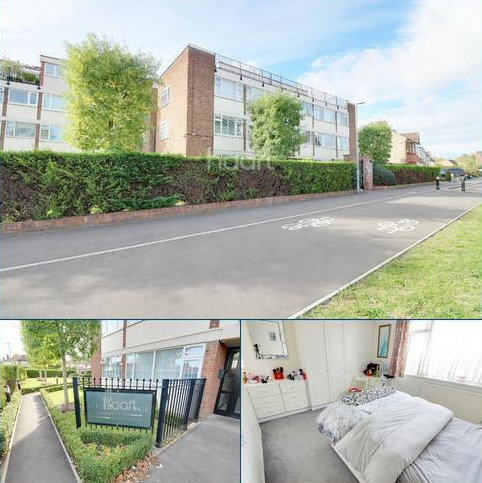 1 bedroom flat for sale - Ashurst Drive, Barkingside