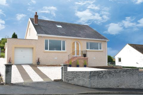 4 bedroom detached bungalow for sale - 42 Middlepenny Road, Langbank, PA14 6XE