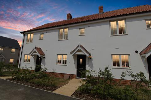 2 bedroom terraced house for sale - Long Melford, Suffolk
