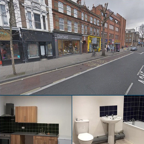 Studio to rent - King Street, Hammersmith , London W6