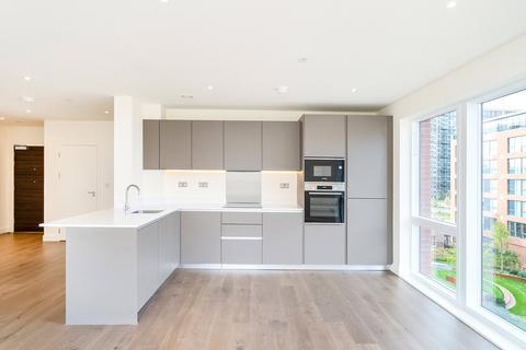 2 bedroom apartment to rent - Amphion House, 5 Thunderer Walk, SE18