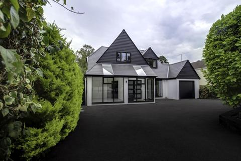 5 bedroom detached house for sale - Compton Avenue, Poole