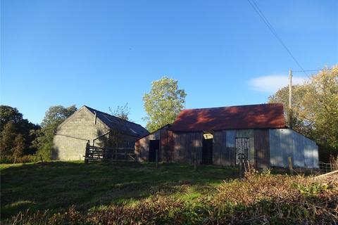2 bedroom equestrian facility for sale - At Brook Cottage, Wentnor, Bishops Castle, Shropshire