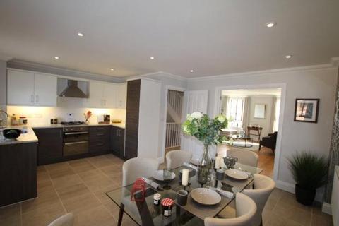 3 bedroom townhouse for sale - Oakley Park, Mulbarton