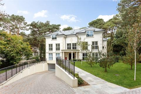 2 bedroom flat - Lilliput Road, Canford Cliffs, Poole, Dorset, BH14