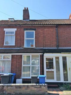2 bedroom terraced house to rent - Tillett Road, Norwich