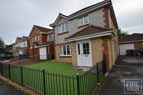 4 bedroom detached house to rent - Kenmuirhill Rd, Mount Vernon, GLASGOW, Lanarkshire, G32