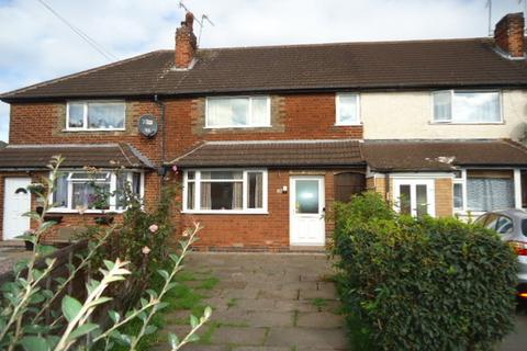 3 bedroom terraced house for sale - Highbury Road, off Catherine Street, Leicester, LE4