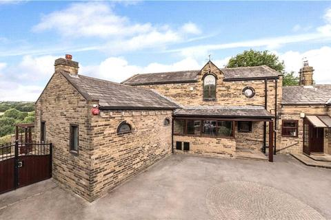 4 bedroom property with land for sale - Huddersfield Road, Wyke, Bradford, West Yorkshire